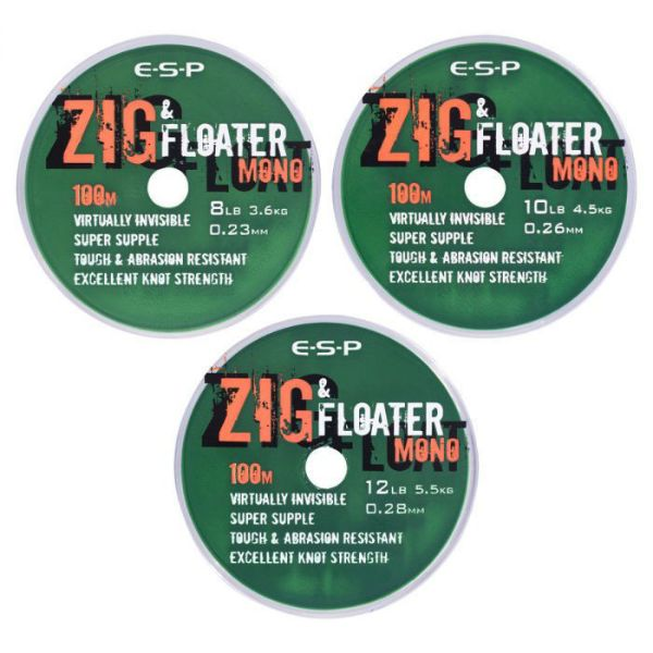 Picture of ESP Zig & Floater Mono 100m