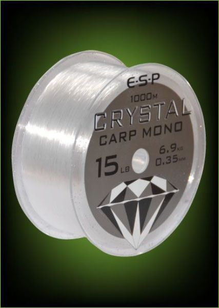 Picture of ESP 1000m Crystal Carp Mono