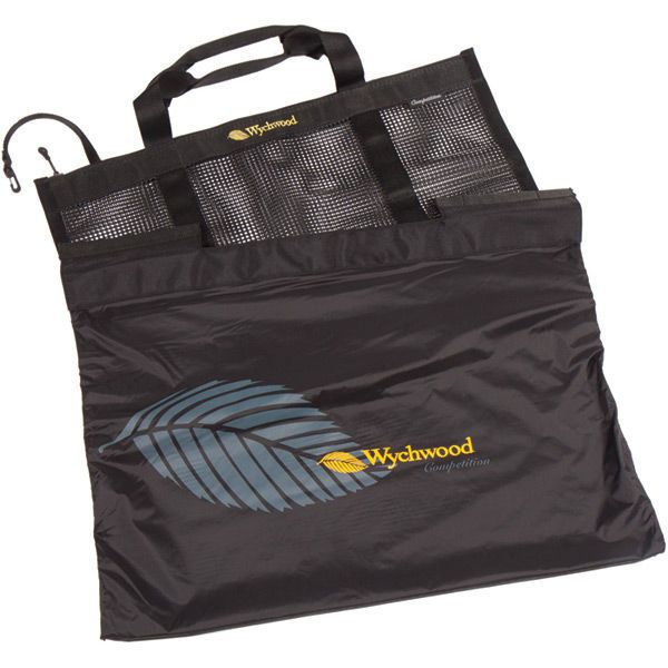 Wychwood 4 Fish Competition Bass Bags 450mm